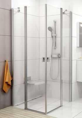 Ravak nowoczesna kabina prysznicowa