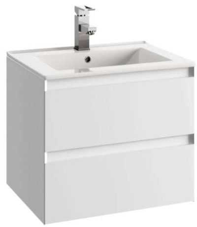 Meble łazienkowe Cersanit Szafki Cersanit Meble Inlab