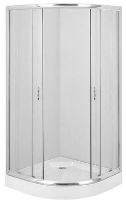 nowe kabiny prysznicowe