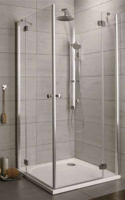 Kabiny prysznicowe Ravak 10°