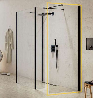 Kabiny prysznicowe New Trendy Diora