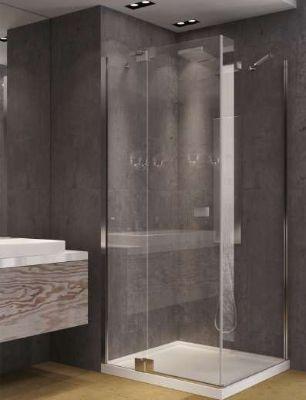 Kabiny prysznicowe New Trendy Reflexa