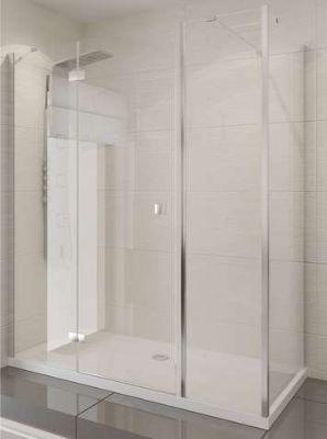 Kabiny prysznicowe New Trendy Varia