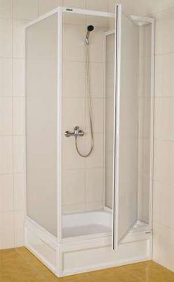 Kabiny prysznicowe Ravak Free