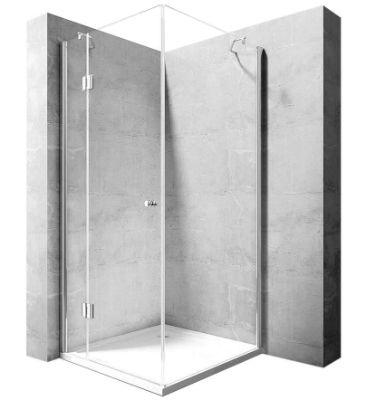 Kabiny prysznicowe New Trendy Alta