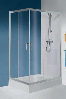 Kabiny prysznicowe Kerra Alfa