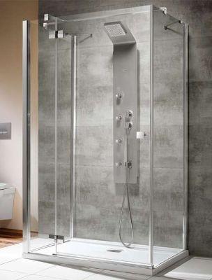 Kabiny prysznicowe Ravak Wall