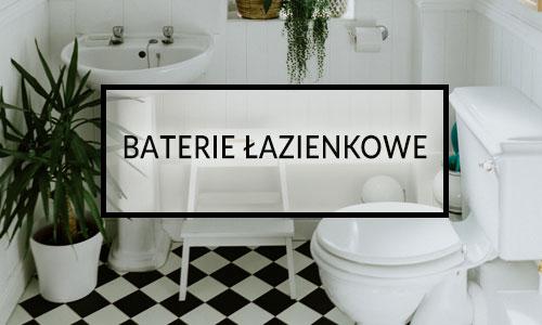 baterie łazienkowe sklep