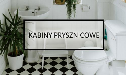 kabiny prysznicowe sklep