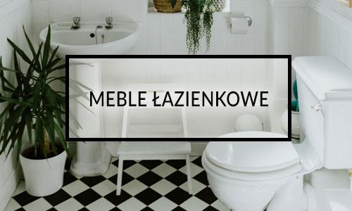 meble łazienkowe sklep