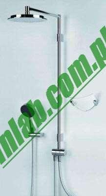 Deante panel prysznicowy